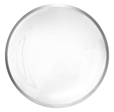 JUSTNAILS Density UltraStrong Polygel - Bright Milky White
