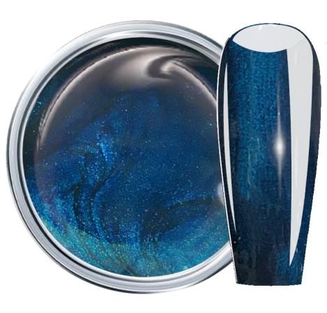 JUSTNAILS Farbgel Perano Blue