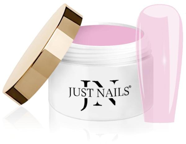 JUSTNAILS 1- Phasen-Gel New Line Sculpe - Rosé