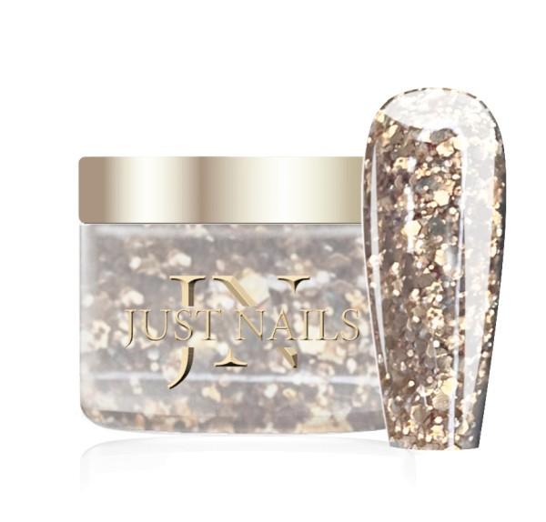 JUSTNAILS Premium Acryl Pulver - RISE & SHINE 12g