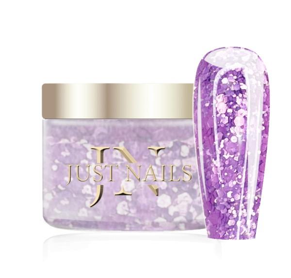 JUSTNAILS Premium Acryl Pulver - THREAT ME 12g