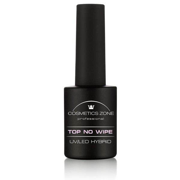 Cosmetic Zone - TOP NO WIPE 15ml
