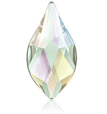 Swarovski® Flame Crystal AB