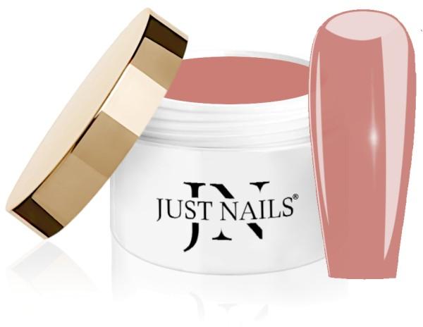 JUSTNAILS Cover Builder Gel - Blush Crush