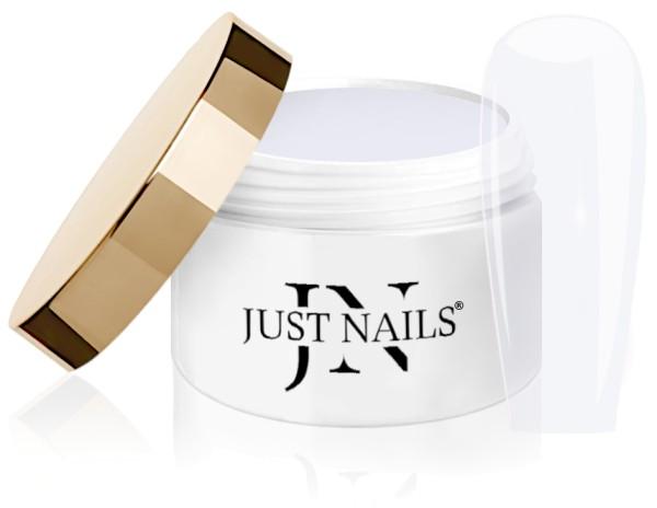 JUSTNAILS 1- Phasen-Gel New Line Glassy Clear