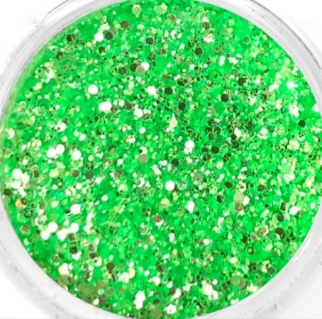 JUSTNAILS Glitter Lanea