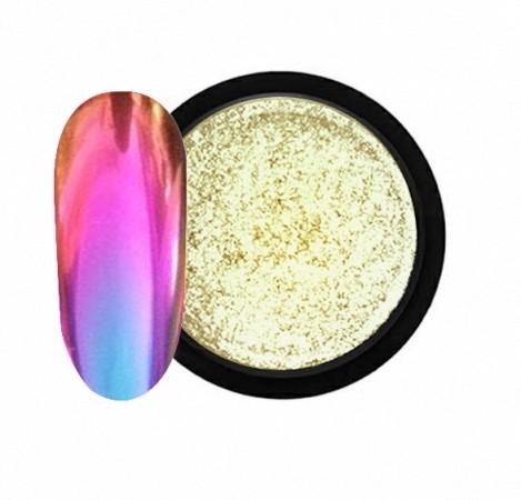JUSTNAILS Mirror-Glow Pretty Diva